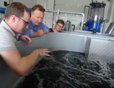 Klaipėda įsitraukia kuriant Pietų Baltijos akvakultūros kompetencijų centrą