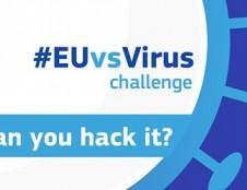 Europiniame hakatone kovai su koronavirusu 168 lietuviai pateikė 31 sprendimą
