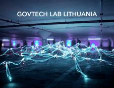 GovTech laboratorija skelbia naują iniciatyvą: ieško inovatyvių idėjų ir sprendimų