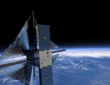 """Kosmoso bendrovė """"NanoAvionics"""" kurs unikalią palydovo platformą NASA"""