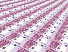 Sutarta dėl ESM specialios kredito linijos kovai su COVID-19 finansavimo sąlygų