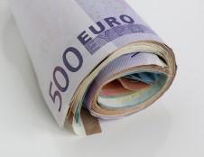 Nuo vieno iki devynių darbuotojų turinčias įmones pasiekė daugiau kaip milijonas eurų subsidijų