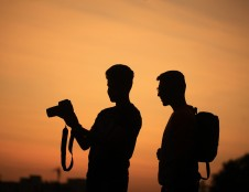 Japonai ieško sprendimų/produktų fotografijos sričiai