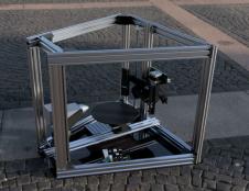 Kartu su Norvegijos partneriais lietuviai sukūrė erdvinių komponentų skenerį