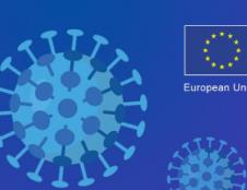 Baigiamos rengti gairės dėl mokslinių tyrimų duomenų apie COVID-19 pandemiją dalinimosi