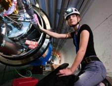 Narystė CERN Lietuvai sugeneravo pirmąjį pelną
