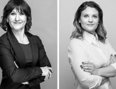 """Prestižiniuose """"Moterims moksle"""" apdovanojimuose įvertintos dvi VU Gyvybės mokslų centro mokslininkės"""