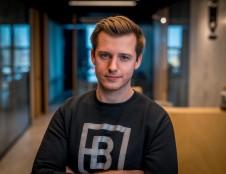 """""""BitDegree"""" vadovas: Lietuvos IT potencialas materializuojasi"""