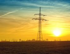 """Padidinta priemonės """"Elektros skirstomųjų tinklų modernizavimas ir plėtra"""" finansavimo suma"""