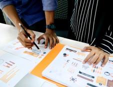 Skaitmeninimo koncepcijos kūrimas – pirmas žingsnis efektyvesnės įmonės veiklos link
