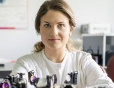 """""""L'ORÉAL Baltic"""" apdovanota mokslininkė D. Dapkutė: ieškome, kaip įveikti tai, kas yra kilę iš mūsų pačių"""