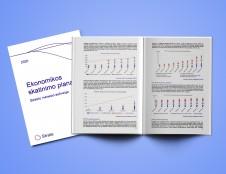 Apžvalgoje – duomenys apie ekonomikos skatinimo plano įgyvendinimą