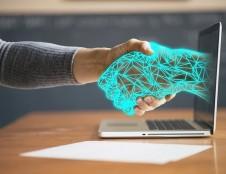 Kinijos bendrovė ieško įmonių iš robotikos pramonės