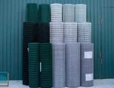 Moldovos įmonė ieško tiekėjų gaminančių cinkuoto plieno ritinius, vielos strypus, priedus tvorų sistemoms ir kt.