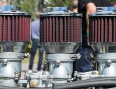 Vokietijos įmonė ieško oro tvarkymo įrangos komponentų ir sistemų dalių tiekėjų