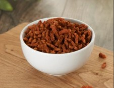 Olandijos mėsos perdirbimo įmonė ieško partnerio produkto (keptų/skrudintų lašinių gabaliukų) gamybai