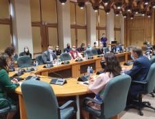Turizmas po COVID-19: prasideda diskusijos su turizmo verslu regionuose