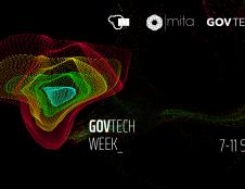 GovTech Laboratorijos komanda kviečia į virtualią konferenciją GovTech Week_!