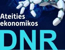 Ateities ekonomikos DNR plane – 38 mln. eurų iki 2023 metų Lietuvos mokslo tarybos finansiniais instrumentais remti tyrėjų projektus
