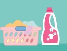 Įmonė iš Vokietijos ieško partnerių daugkartinio naudojimo skalbinių ploviklio kūrimui