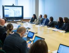 EBPO ekspertai pristato preliminarias rekomendacijas Lietuvos įgūdžių sistemai