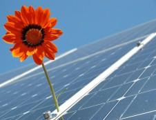Saulės energijos gamybos ir vartojimo didinimas gamybinėje veikloje