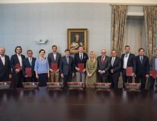 Mokslas ir verslas vienijasi: Lietuvoje kuriamas Europos skaitmeninių inovacijų centras