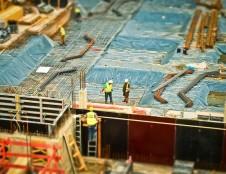 Lenkijos įmonė ieško statybinių medžiagų ir pramonės gaminių gamintojų/platintojų
