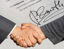 Pasirašyta bendradarbiavimo sutartis ugdys naują verslininkų ir novatorių kartą