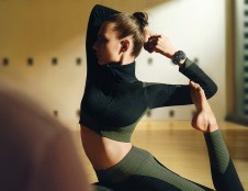 Kaip technologijos padeda išlikti sveikam ir palaikyti gerą savijautą?