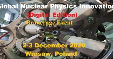 Tarptautinis branduolinės fizikos inovacijų renginys