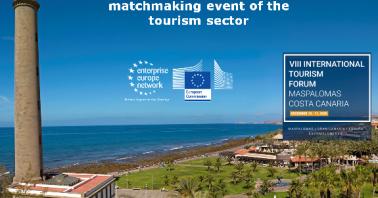 Turizmo sektoriui skirtas verslo kontaktų renginys