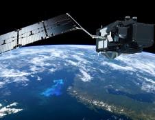Tiriant plastiko taršą Baltijos jūroje bus naudojami dronai ir palydovai