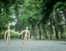 Švedai ieško medinių žaislų gamintojų