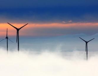 Jūrinio vėjo plėtros Baltijos jūroje parengiamieji darbai įgauna pagreitį