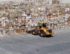 Žiedinės ekonomikos link: pritarus įstatymams, po 10 metų tik ne daugiau kaip 5 proc. atliekų bus sąvartynuose