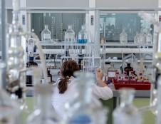 Įmonė iš Lenkijos ieško naujų produktų ir technologinių sprendimų pramoninės chemijos srityje