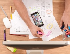 UX dizaino hakatonas – kitokia parama verslo pradžiai