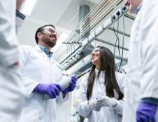 Lietuvoje įsikurs pirmoji pasaulinio lygio mokslinė laboratorija, priklausanti Europoje kuriamam priešakinių tyrimų centrų tinklui