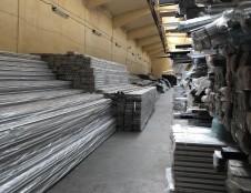 Įmonė iš Rumunijos ieško įvairių PVC struktūrų ir profilių gamintojų/tiekėjų