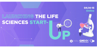 LAUNCHING THE LIFE SCIENCES START-UP