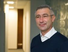 """""""Verslo angelų fondo"""" valdytojas Arvydas Strumskis: tik nuolat atnaujindami žinias galime sėkmingai senti"""