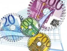 Daugiau pagalbos verslui: daliai įmonių dvigubinamas pirmojo paramos paketo subsidijų dydis
