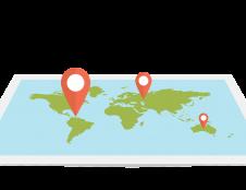 Užsienio įmonių partnerių paieškos