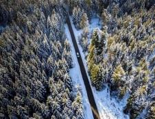 Efektyvesniam kelių valymui žiemą ruošiamasi jau dabar