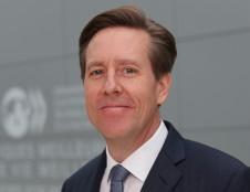 EBPO Įgūdžių centro vadovas Andrew Bell: Lietuvos įgūdžių politikoje būtina taikyti strateginį požiūrį