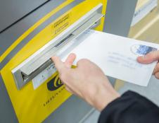 Lietuvos paštas: modernizavus siuntų skirstymą išryškėjo gyventojų adresų problemos mastas