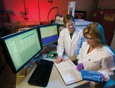 Specializuotų mokslinių tyrimų organizacijų sėkmei – ypatingas dėmesys