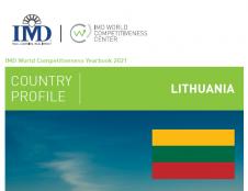 Lietuvos tarptautinė prekyba įkopė į pasaulio konkurencingumo TOP5 viršukalnę