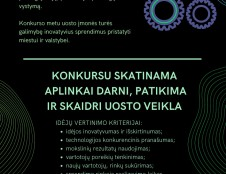 """""""Inovatyvus sprendimas"""": kaip pažangios idėjos keičia Klaipėdos jūrų uostą"""
